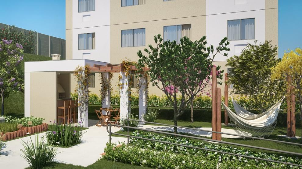 Apartamento à venda em Residencial Vila Portuguesa | Salvador | BA | foto 1 | tenda.com