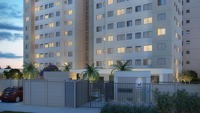 More em um apartamento Tenda no  Alameda Freguesia   Construtora Tenda   tenda.com