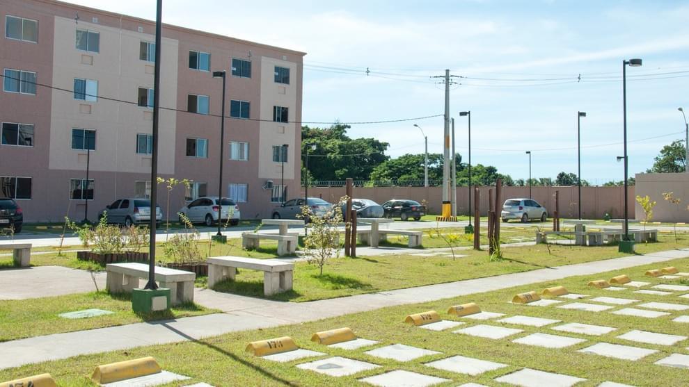Apartamento à venda em Residencial Campo de Aviação Condomínio Santos Dumont | Paulista | PE | foto 2 | tenda.com