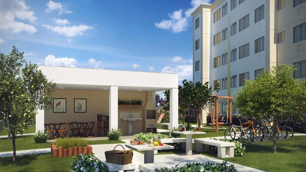 Apartamento à venda em Residencial Parque Rio Maravilha V | Rio de Janeiro | RJ | foto 2 | tenda.com