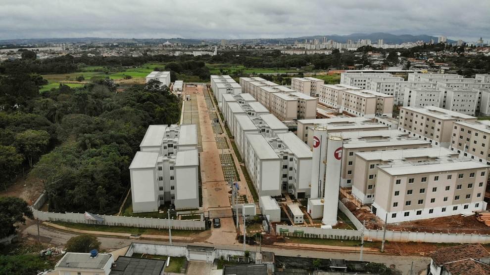 Apartamento à venda em Jardim das Camélias | Suzano | SP | foto 1 | tenda.com