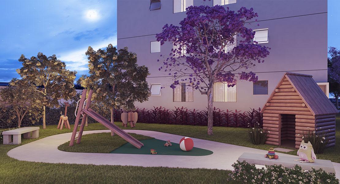 Apartamento à venda em Duo Interlagos | São Paulo | SP | foto 2 | tenda.com