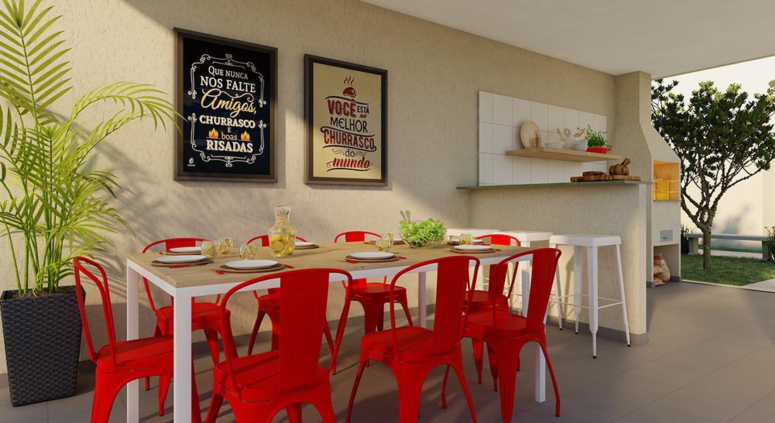 Fotos do Vila Iracema   Apartamento Minha Casa Minha Vida   Tenda.com