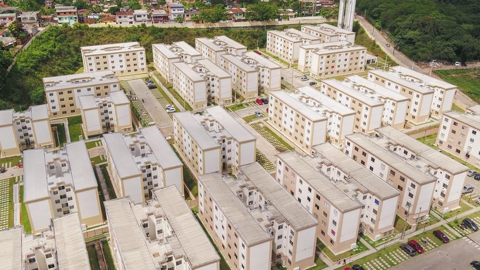 Apartamento à venda em Residencial Engenho Camaras Condominio Preservar | Camaragibe | PE | foto 2 | tenda.com