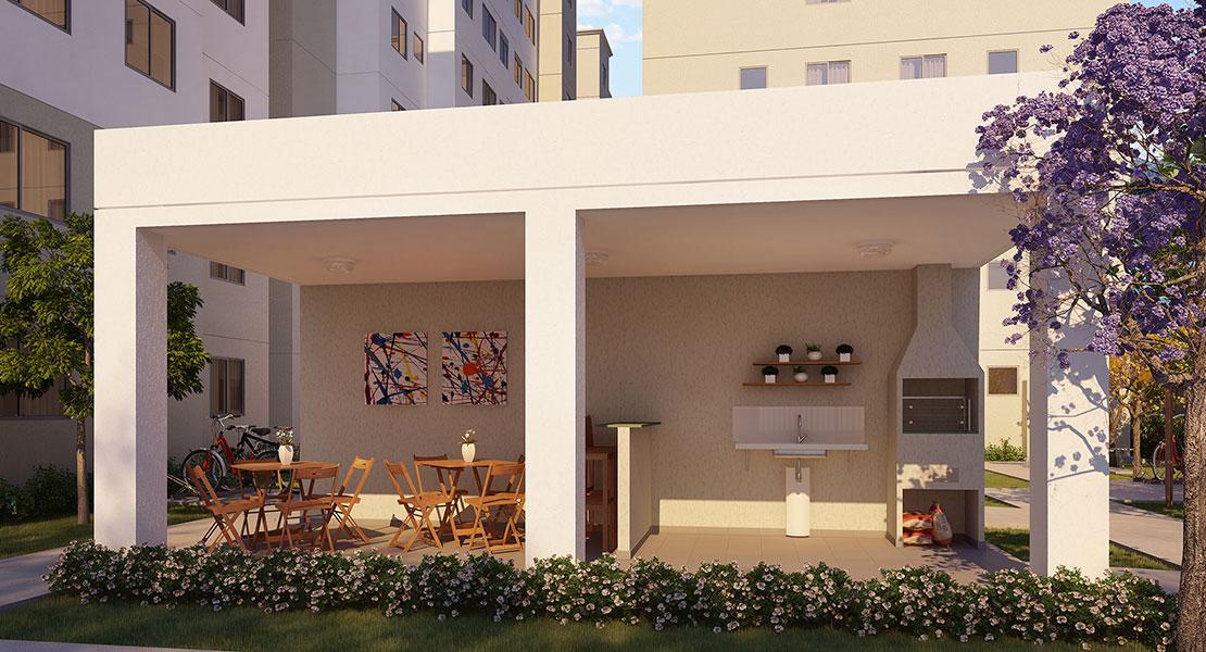 Fotos do Torres de Campinas | Apartamento Minha Casa Minha Vida | Tenda.com