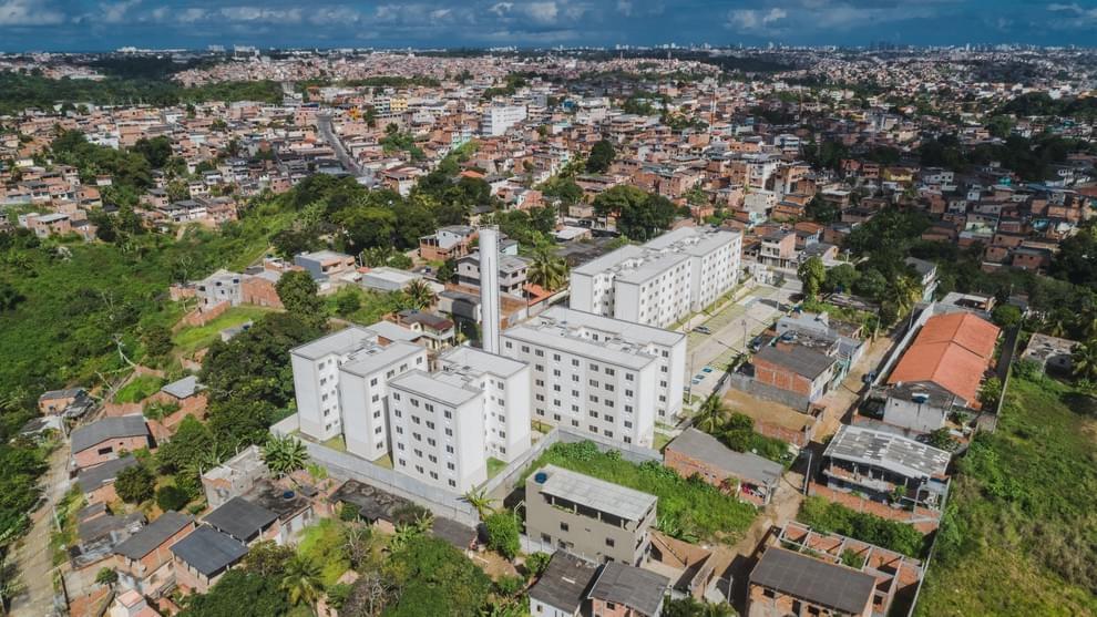 Apartamento à venda em Residencial Laguna | Salvador | BA | foto 13 | tenda.com