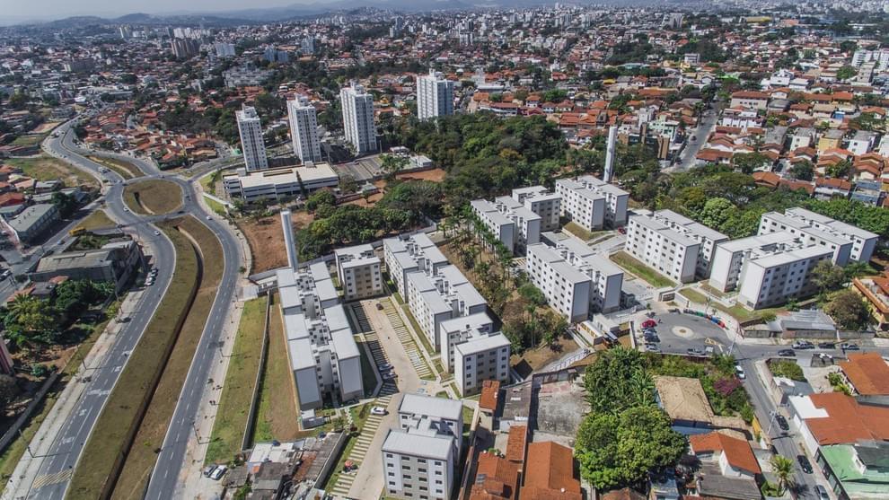 Apartamento à venda em Residencial Vista Azul | Belo Horizonte | MG | foto 5 | tenda.com