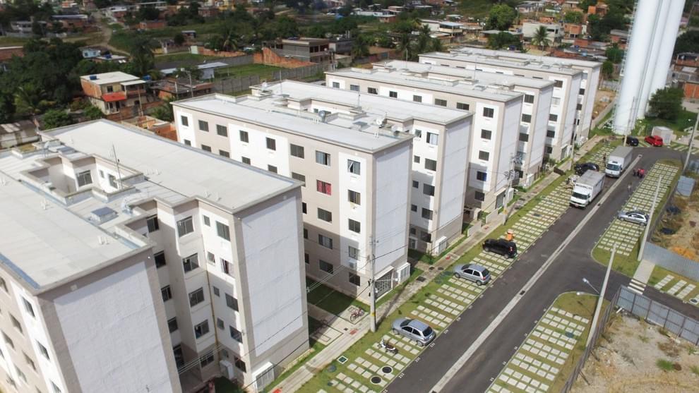 Apartamento à venda em Residencial Vila Verde | Rio de Janeiro | RJ | foto 2 | tenda.com