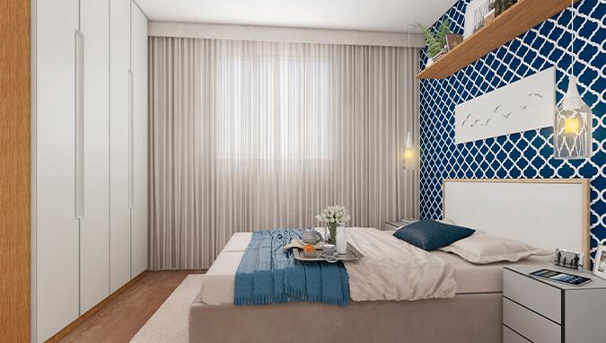 Apartamento à venda em Potiguara | São Paulo | SP | foto 4 | tenda.com