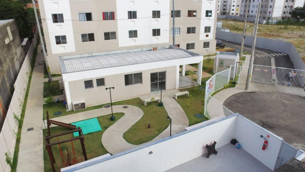 Apartamento à venda em Residencial Vila Verde | Rio de Janeiro | RJ | foto 12 | tenda.com