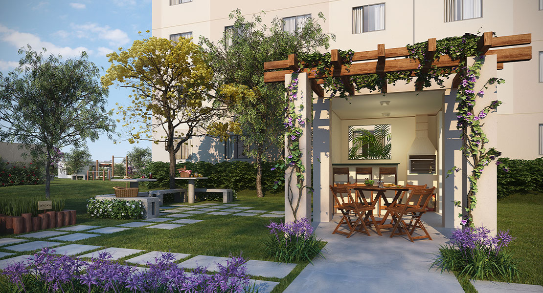 Apartamento à venda em Residencial Viena | Camaçari | BA | foto 5 | tenda.com