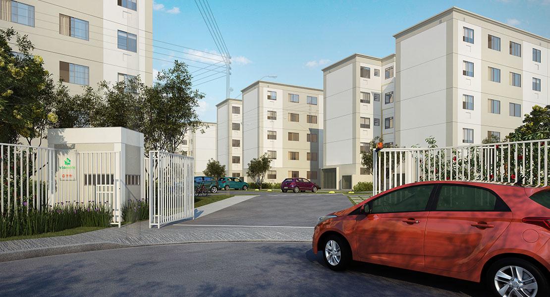 Apartamento à venda em Residencial Vila Verde | Rio de Janeiro | RJ | foto 15 | tenda.com