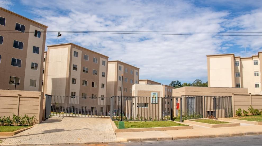 Apartamento à venda em Residencial Vista do Sol | Santa Luzia | MG | foto 4 | tenda.com