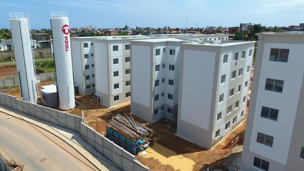 More em um apartamento Tenda no  Solar do Forte | Construtora Tenda | tenda.com