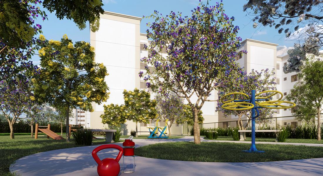 Apartamento à venda em Jardim de Alah | Salvador | BA | foto 3 | tenda.com