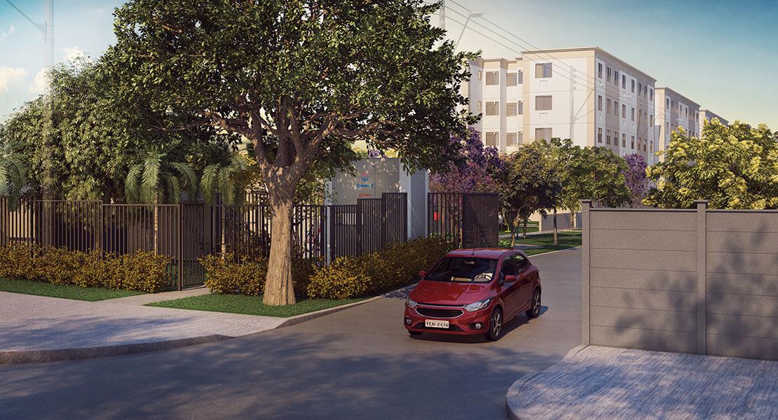 Apartamento à venda em Esplendor II | Rio de Janeiro | RJ | foto 1 | tenda.com