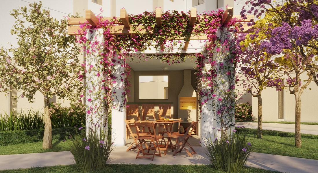 Apartamento à venda em Jardim de Alah | Salvador | BA | foto 4 | tenda.com