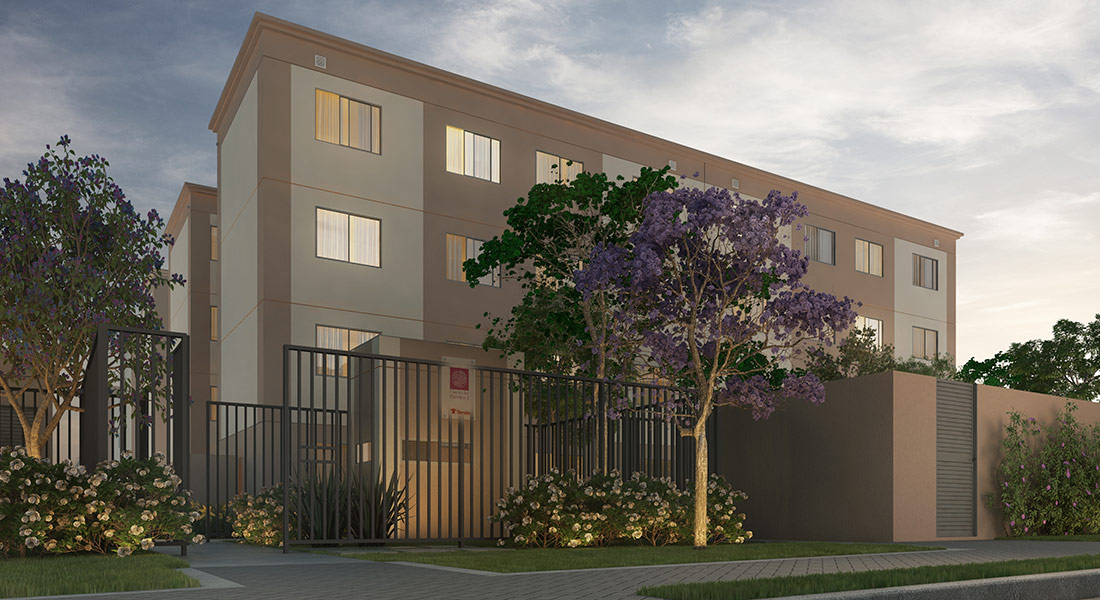 Apartamento à venda em Chácara das Parreiras I | Curitiba | PR | foto 1 | tenda.com
