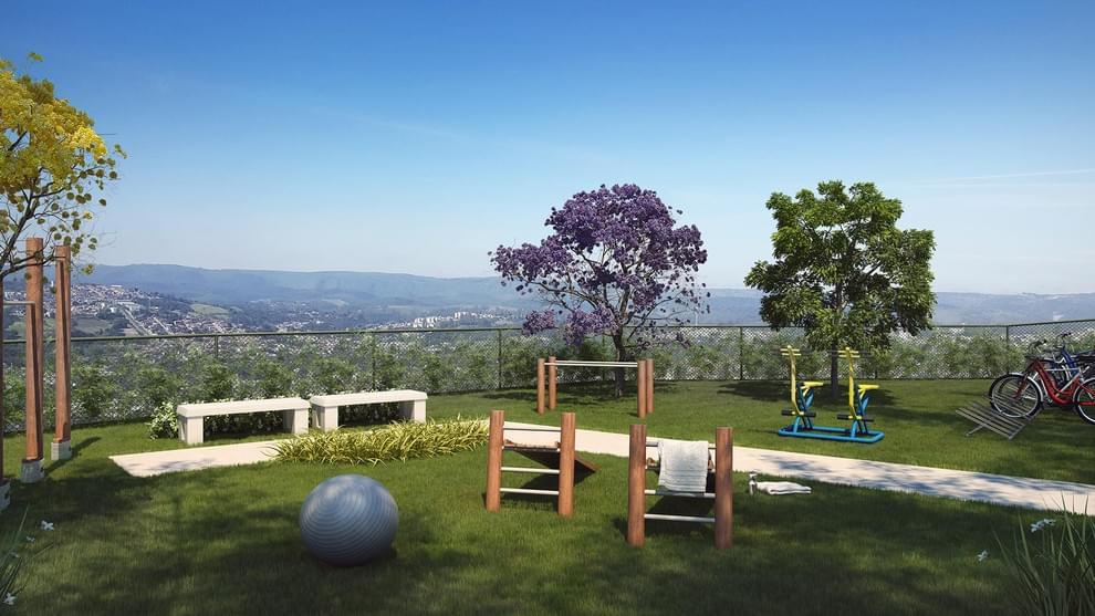 Apartamento à venda em Parque das Nações | Salvador | BA | foto 1 | tenda.com