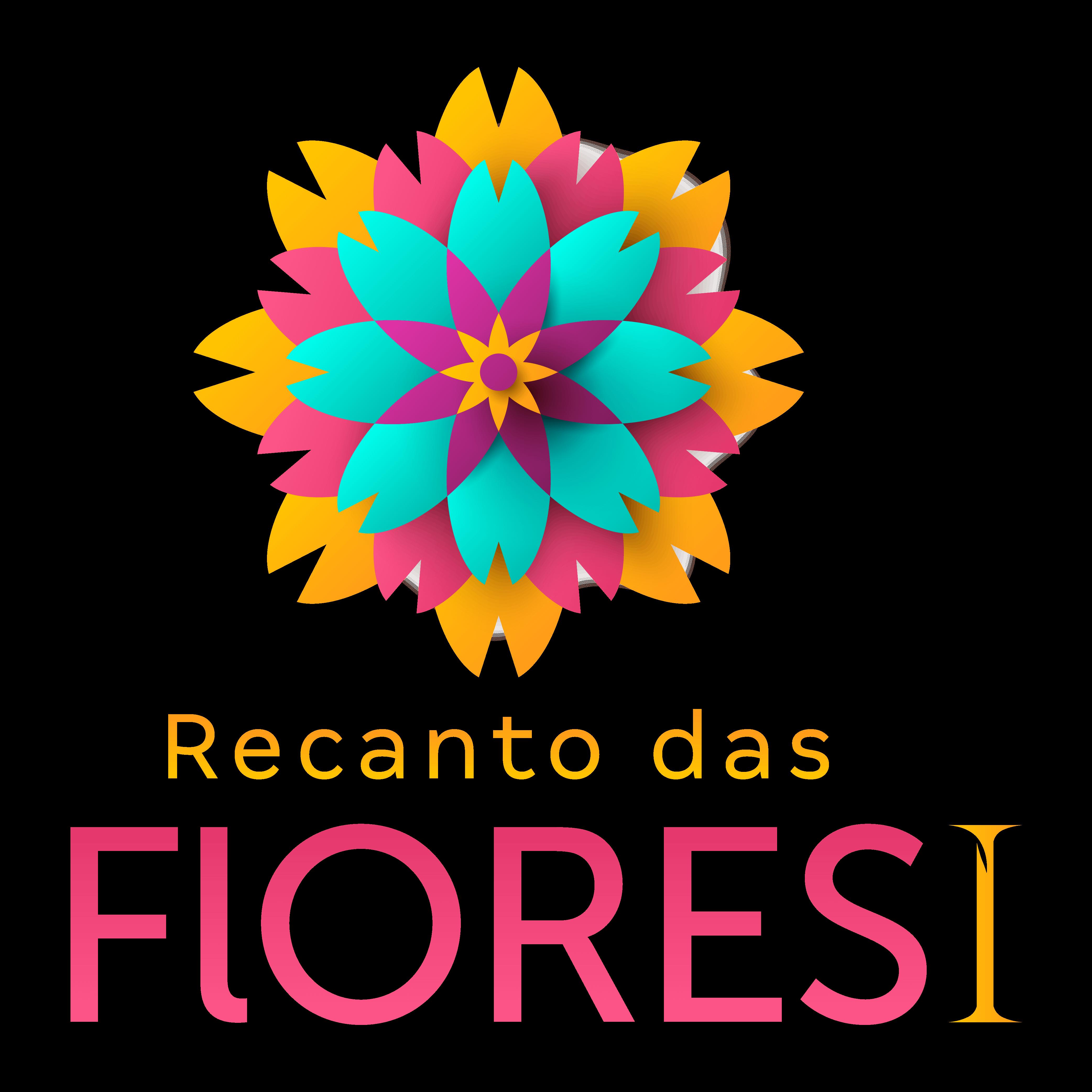 Logotipo Empreendimento Recanto das Flores I | Apartamentos à venda | Tenda.com.br