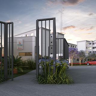 More em um apartamento Tenda no  Praia Bela - Condomínio II | Construtora Tenda | tenda.com