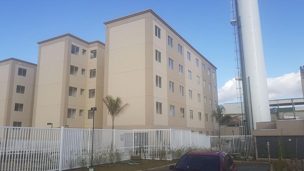 Apartamento à venda em Residencial Veredas de Itaquá | Itaquaquecetuba | SP | foto 2 | tenda.com