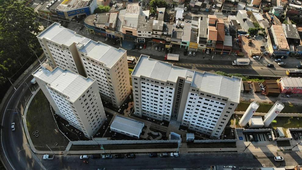 More em um apartamento Tenda no  Vila São José   Construtora Tenda   tenda.com