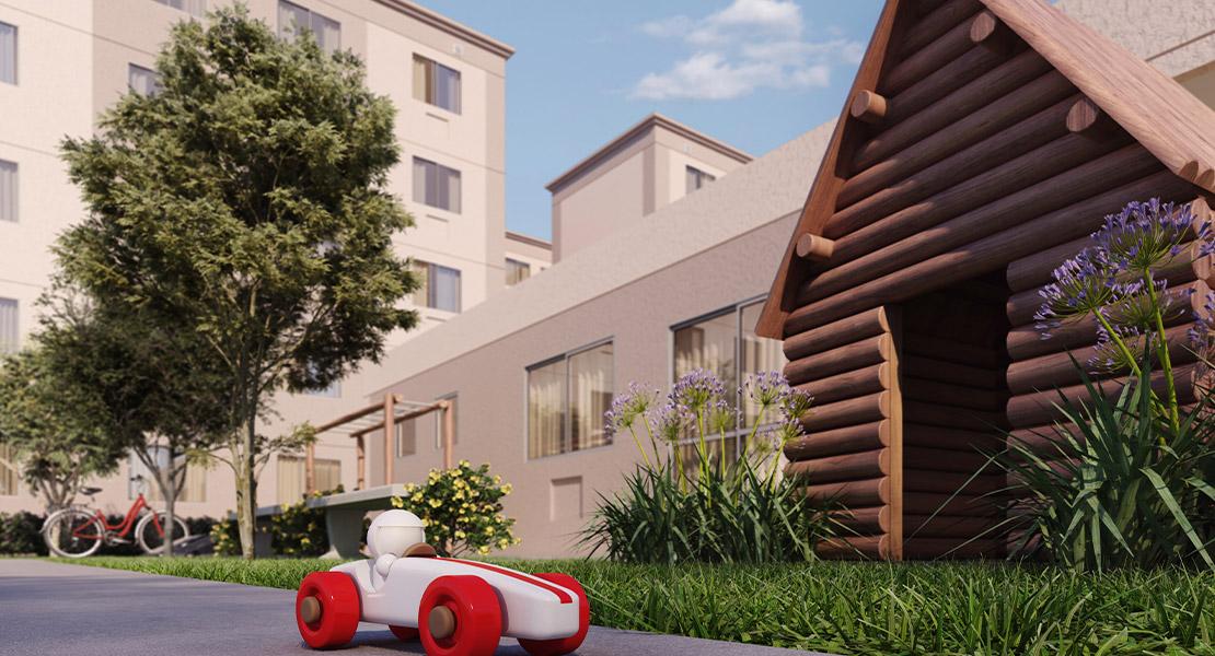 Apartamento à venda em Bela Morada | Rio de Janeiro | RJ | foto 3 | tenda.com