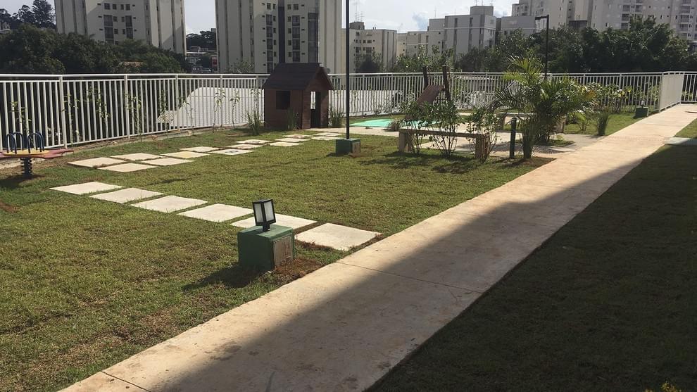 Apartamento à venda em Residencial Vila São Luis | São Paulo | SP | foto 2 | tenda.com
