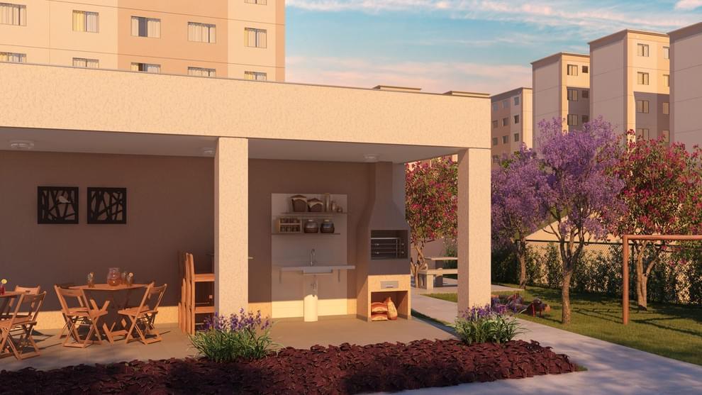 Apartamento à venda em Alto Paraíso | Novo Hamburgo | RS | foto 5 | tenda.com