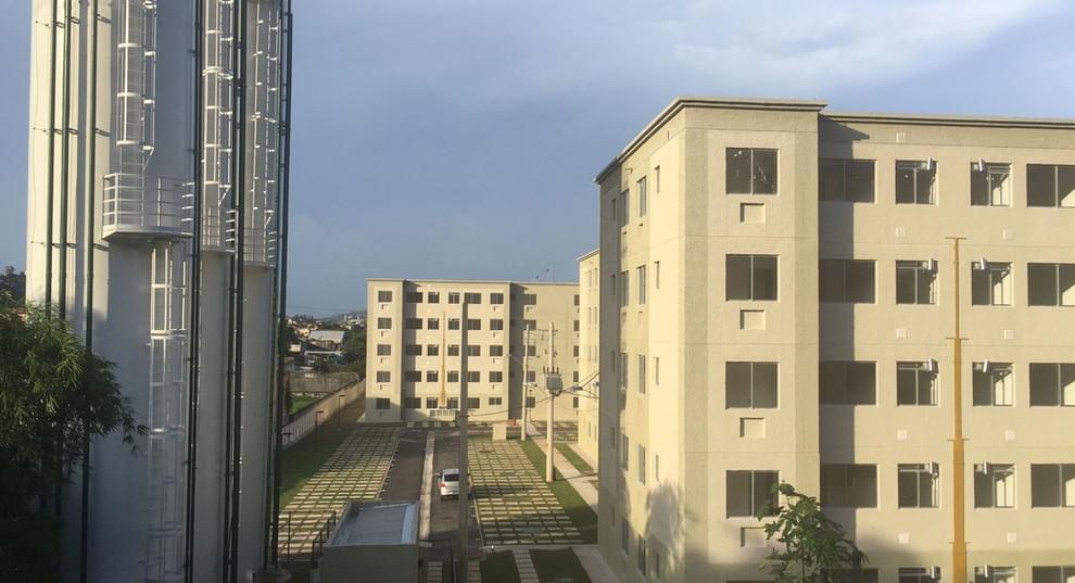 Apartamento à venda em Residencial Recanto do Sol | RIO DE JANEIRO | RJ | foto 2 | tenda.com