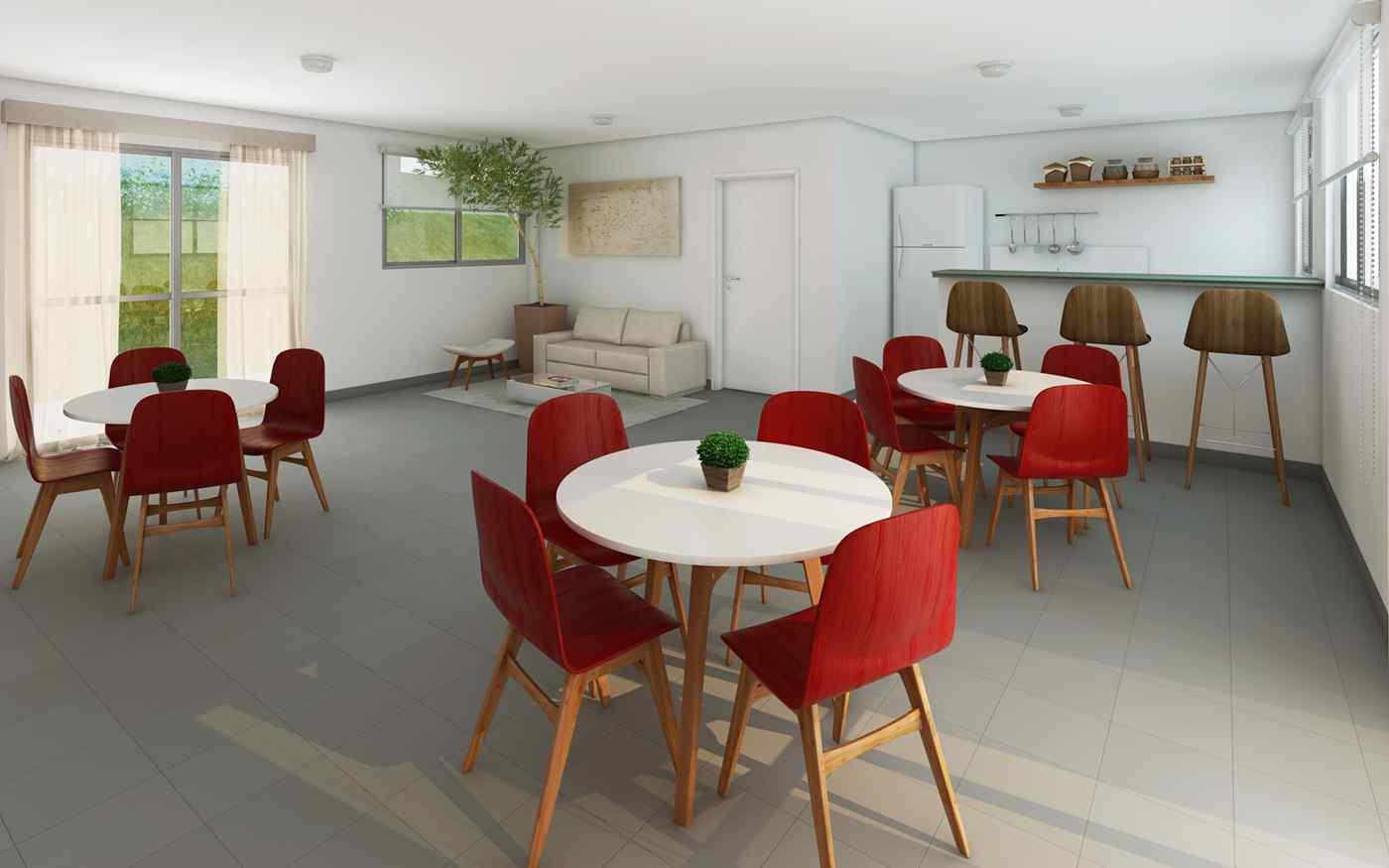 Apartamento à venda em Vila Campo Alegre | Jaboatão dos Guararapes | PE | foto 1 | tenda.com