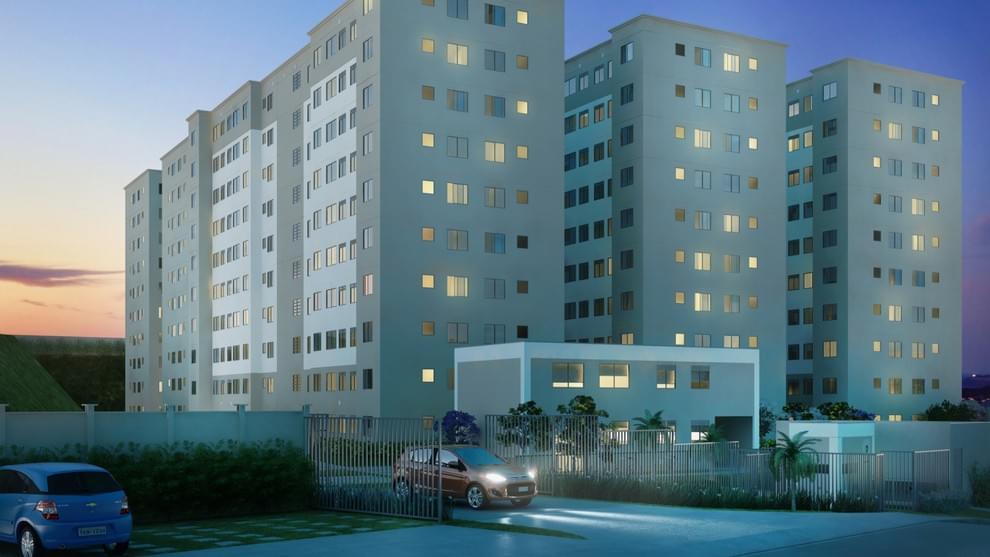 Apartamento à venda em Aurora | São Paulo | SP | foto 1 | tenda.com