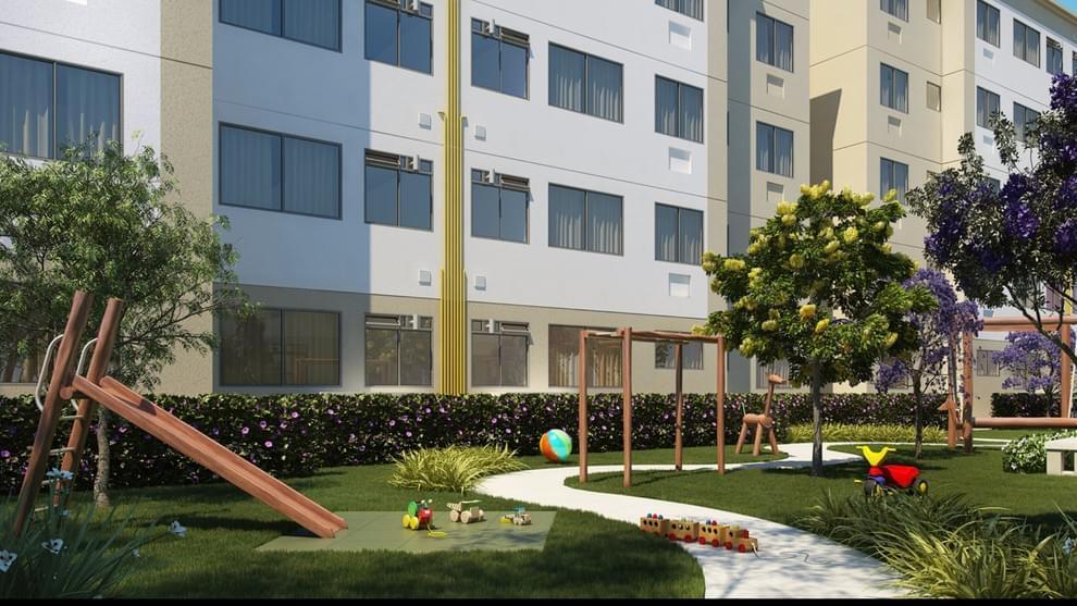 Apartamento à venda em Residencial Parque Rio Maravilha V | Rio de Janeiro | RJ | foto 6 | tenda.com