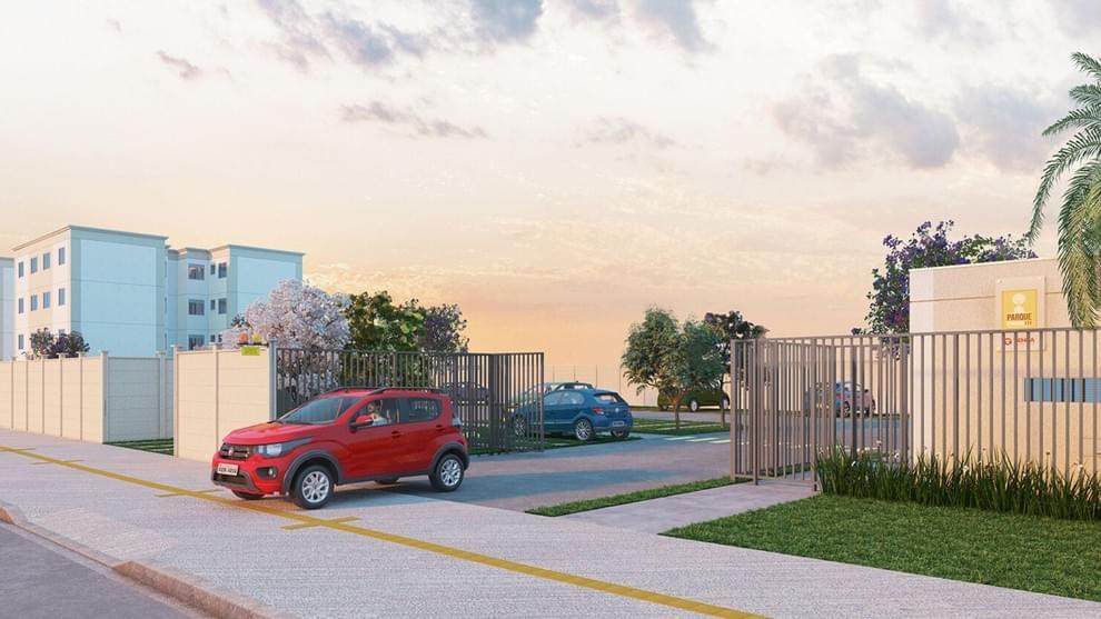 Apartamento à venda em Nova Primavera I | Canoas | RS | foto 1 | tenda.com