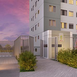 Allegro Campo Limpo | Apartamento Tenda | Tenda.com