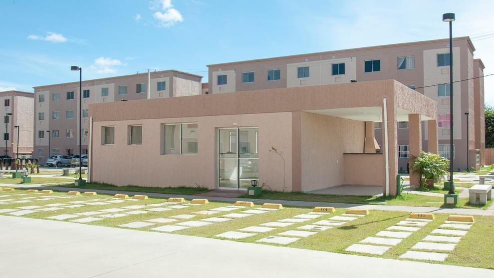 Apartamento à venda em Residencial Campo de Aviação Condomínio Santos Dumont | Paulista | PE | foto 3 | tenda.com