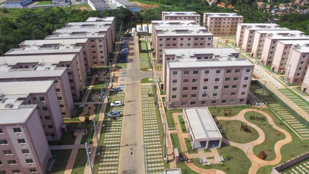 Apartamento à venda em Residencial Alto do Picuaia | Lauro de Freitas | BA | foto 7 | tenda.com