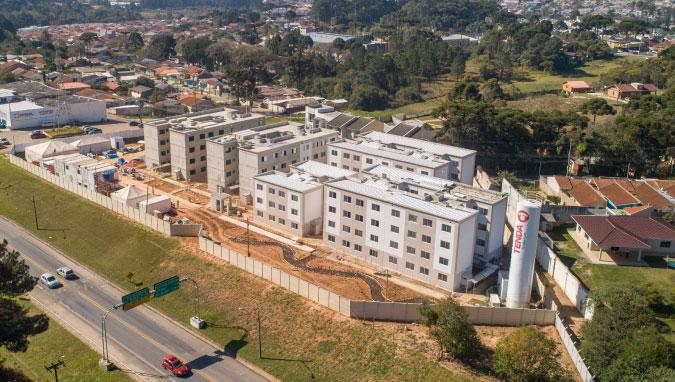 Apartamento à venda em Ville Provence | Curitiba | PR | foto 5 | tenda.com