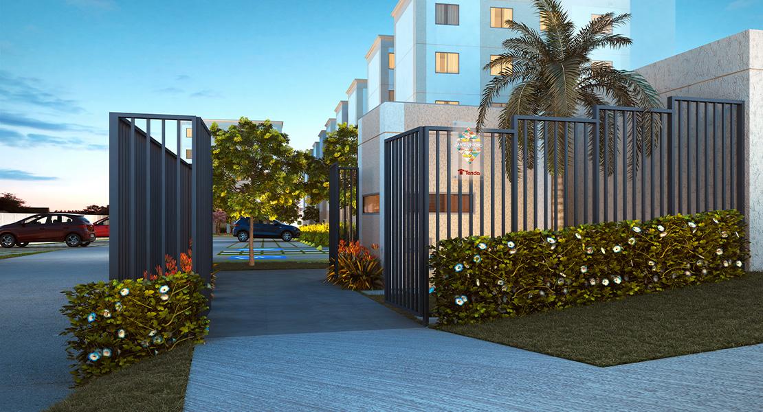 More em um apartamento Tenda no  Santo Antônio | Construtora Tenda | tenda.com