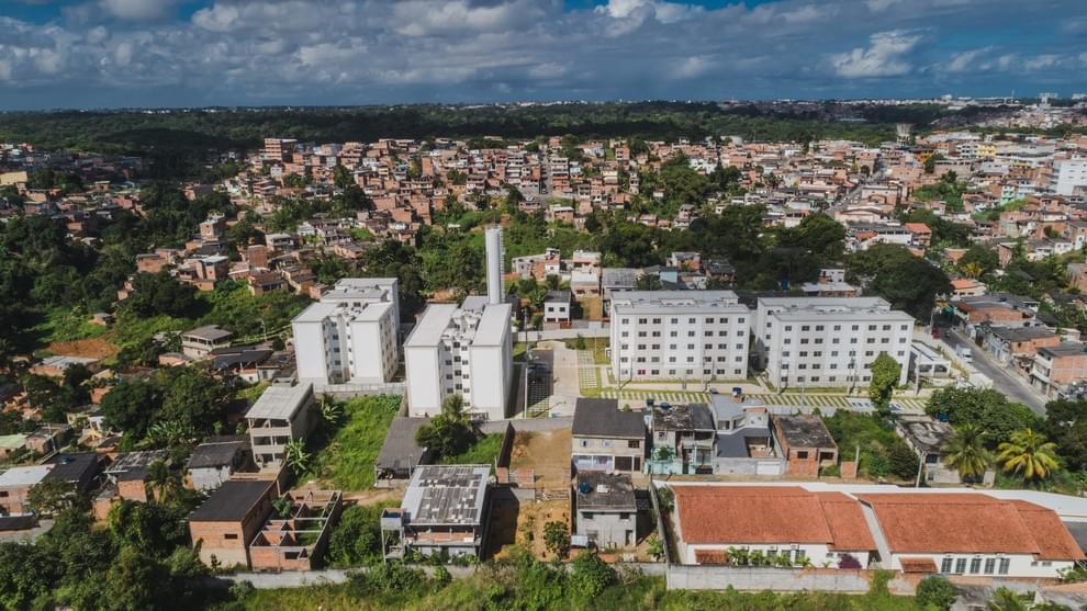 Apartamento à venda em Residencial Laguna | Salvador | BA | foto 9 | tenda.com