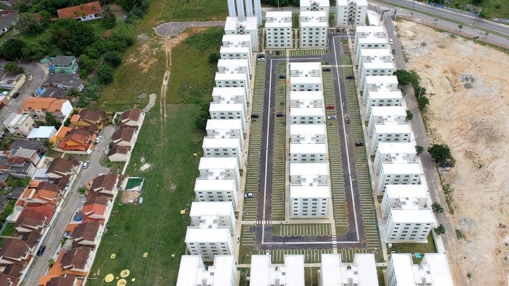 Apartamento à venda em Residencial Reserva das Árvores   Rio de Janeiro   RJ   foto 6   tenda.com