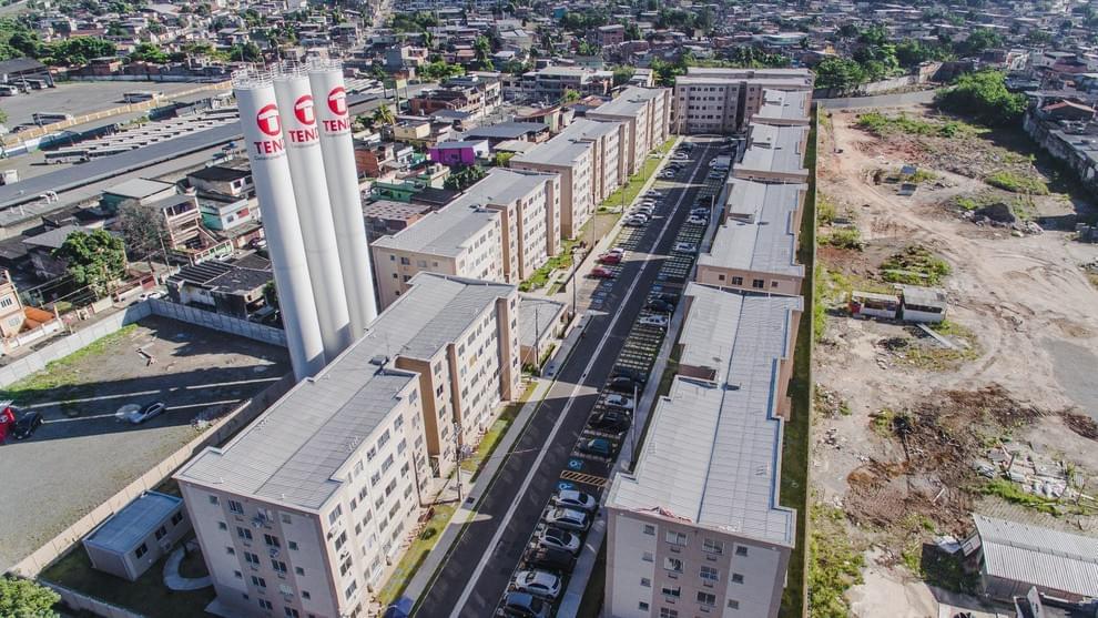 Apartamento à venda em Residencial Rio do Ouro II | RIO DE JANEIRO | RJ | foto 10 | tenda.com