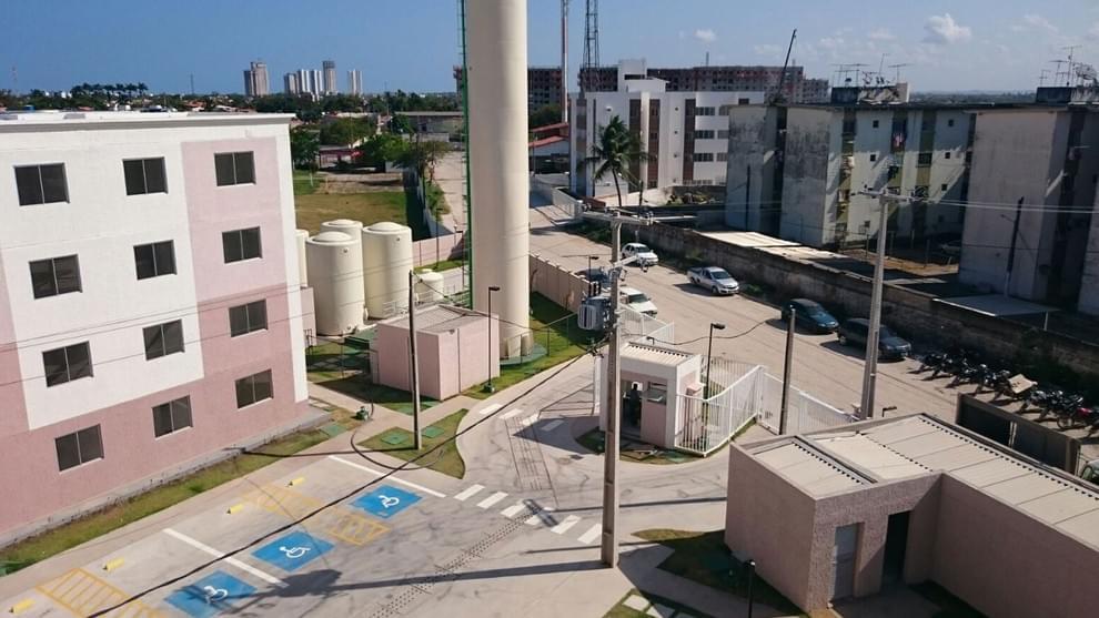 Apartamento à venda em Residencial Renascença Candeias   Jaboatão dos Guararapes   PE   foto 2   tenda.com