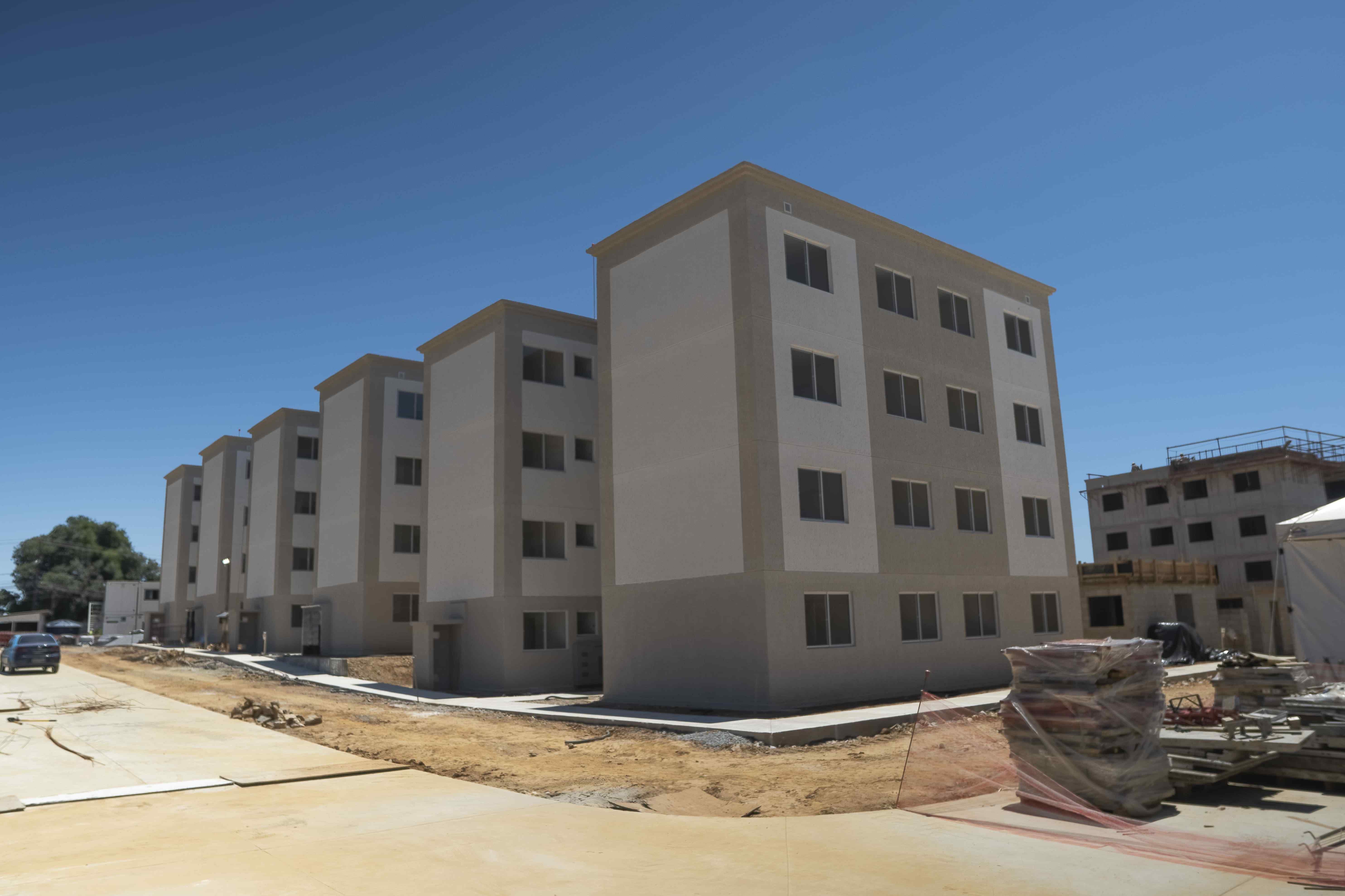 Planta de apartamento em Moradas do Planalto | Colombo | PR | planta 1 | tenda.com