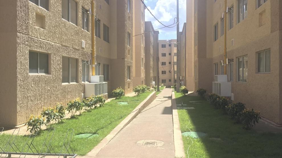 Apartamento à venda em Residencial Vida Leve | Rio de Janeiro | RJ | foto 1 | tenda.com