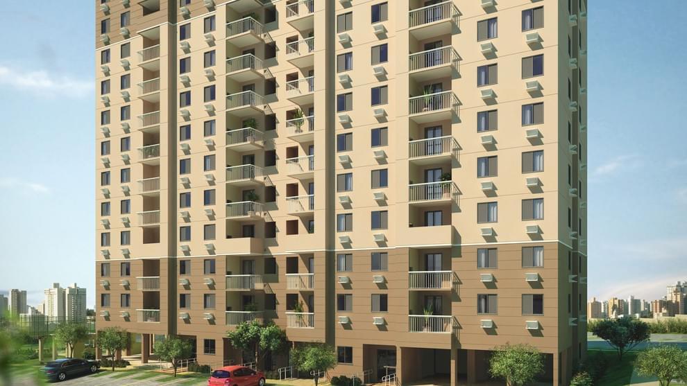 Parque Arvoredo Residencial Clube | Apartamento Tenda | Tenda.com