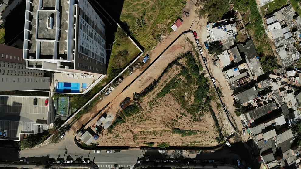 Planta de apartamento em Vila Morumbi | São Paulo | SP | planta 1 | tenda.com