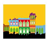 Logo do Pelourinho | Apartamento Minha Casa Minha Vida | Tenda.com