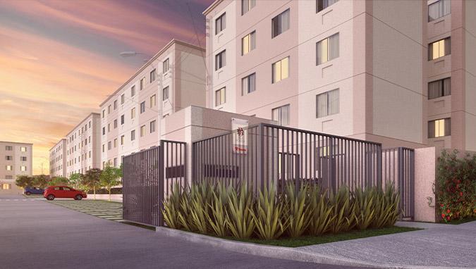 More em um apartamento Tenda no  Flor de Cerejeira | Construtora Tenda | tenda.com